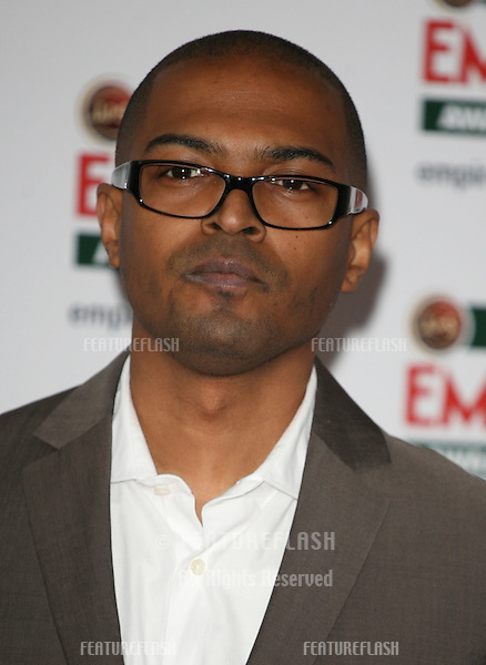 Noel Clarke arriving for the Jameson Empire Awards 2011, Grosvenor House Hotel, London. 27/03/2011  Picture by: Alexandra Glen / Featureflash