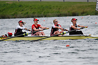 W Club 4+  Wallingford Regatta 2017