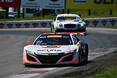 Pirelli World Challenge<br /> Victoria Day SpeedFest Weekend<br /> Canadian Tire Motorsport Park, Mosport, ON CAN Saturday 20 May 2017<br /> Ryan Eversley/ Tom Dyer<br /> World Copyright: Richard Dole/LAT Images<br /> ref: Digital Image RD_CTMP_PWC17082