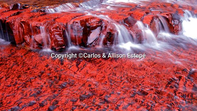 Jasper Creek, Gran Sabana, Venezuela