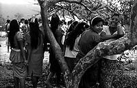 Messico, Chiapas, La Realidad.Comunità indigena Zapatista.Assemblea delle donne.Mexico, Chiapas, La Realidad.Zapatista indigenous communities.Assembly of Women