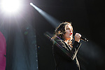 © Joel Goodman - 07973 332324 . 07/06/2015 . Manchester , UK . JESSIE WARE performs on the main stage at The Parklife 2015 music festival in Heaton Park , Manchester . Photo credit : Joel Goodman