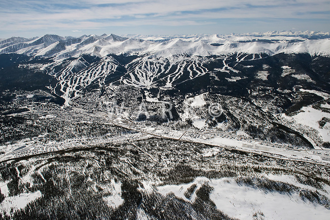 Breckenridge Ski Area. March 2015. 0241