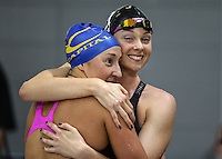 160328 Swimming - NZ National Open Championships