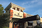 Flemings Prime Steakhouse, Winter Park, Orlando, Florida