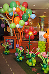 M.D. Anderson Easter at the Galleria