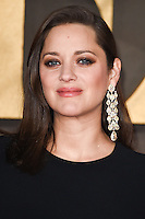 Marion Cottilard<br /> at the &quot;Allied&quot; UK premiere, Odeon Leicester Square, London.<br /> <br /> <br /> &copy;Ash Knotek  D3202  21/11/2016