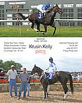 Parx Racing Win Photos 06-2011