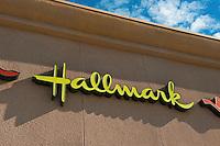 Hallmark, Retail Store, Gift Shop, Palm Desert, CA