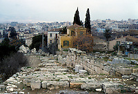 Athens: The Ancient Agora. Photo '82.