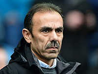 Sheffield Wednesday manager Jos Luhukay<br /> <br /> Photographer Chris Vaughan/CameraSport<br /> <br /> The EFL Sky Bet Championship - Sheffield Wednesday v Bolton Wanderers - Saturday 10th March 2018 - Hillsborough - Sheffield<br /> <br /> World Copyright &copy; 2018 CameraSport. All rights reserved. 43 Linden Ave. Countesthorpe. Leicester. England. LE8 5PG - Tel: +44 (0) 116 277 4147 - admin@camerasport.com - www.camerasport.com