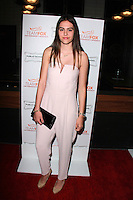 Amelia Hamlin<br />