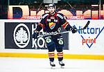 Stockholm 2014-02-24 Ishockey Hockeyallsvenskan Djurg&aring;rdens IF - S&ouml;dert&auml;lje SK :  <br /> Djurg&aring;rdens Steve Saviano <br /> (Foto: Kenta J&ouml;nsson) Nyckelord:  portr&auml;tt portrait