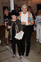 FORT LAUDERDALE FL - NOVEMBER 07: Connie Francis and Woody Woodbury attend The Fort Lauderdale International Film Festival's screening of Where The Boys Are held at the Westin Fort Lauderdale Beach Resort on November 7, 2018 in Fort Lauderdale, Florida. Credit: mpi04/MediaPunch