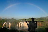 ETHIOPIA-Under the Rainbow