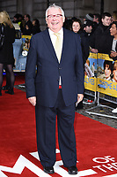 "Christopher Biggins<br /> arrives for the premiere of ""The Time of Their Lives"" at the Curzon Mayfair, London.<br /> <br /> <br /> ©Ash Knotek  D3239  08/03/2017"