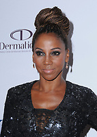11 August  2017 - Beverly Hills, California - Holly Robinson-Peete. 17th Annual Harold &amp; Carole Pump Foundation Gala held at The Beverly Hilton Hotel in Beverly Hills. <br /> CAP/ADM/BT<br /> &copy;BT/ADM/Capital Pictures
