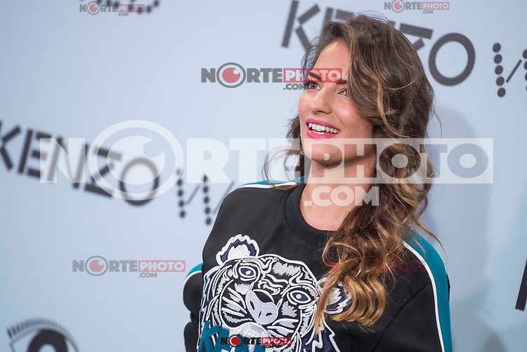 Beatriz Espejel attends to the photocall of Kenzo Summer Party at Royal Theater in Madrid, Spain September 06, 2017. (ALTERPHOTOS/Borja B.Hojas) /NortePhoto.com