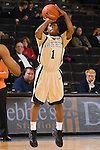 Wake Forest Women's Basketball 2009-2010