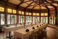 Belhurst Castle Dining Room