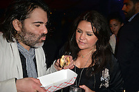 www.acepixs.com<br /> <br /> February 24 2017, Miami<br /> <br /> Rachael Ray and John Cusimano at the Heineken Light Burger Bash Presented by Schweid &amp; Sons Hosted by Rachael Ray on February 24, 2017 in Miami Beach, Florida<br /> <br /> By Line: Solar/ACE Pictures<br /> <br /> ACE Pictures Inc<br /> Tel: 6467670430<br /> Email: info@acepixs.com<br /> www.acepixs.com