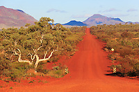 Western Australia Karijini National Park