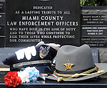 Miami County Law Enforcement Memorial 2010