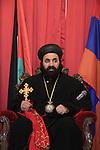Christmas in Bethlehem, Syrian Orthodox Archbishop Mar Malki Murad