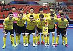 AFC Futsal Club Championship 2015