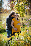Amanda and Tom's Maternity photo session.