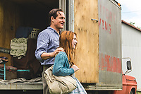 The Glass Castle (2017) <br /> Woody Harrelson<br /> *Filmstill - Editorial Use Only*<br /> CAP/KFS<br /> Image supplied by Capital Pictures