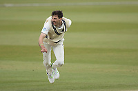 Steven Finn of Middlesex CCC in action during Middlesex CCC vs Lancashire CCC, Specsavers County Championship Division 2 Cricket at Lord's Cricket Ground on 12th April 2019