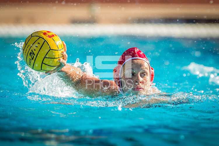 Stanford, CA;Saturday January 31, 2015; Women's Water Polo, Stanford vs UC Davis
