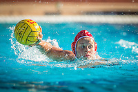 Stanford, CA;Saturday January 31, 2015; Women's Water Polo, Stanford vs UC Davis