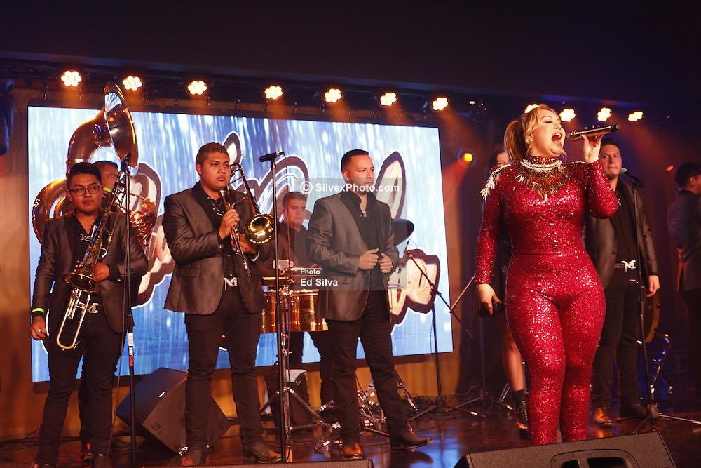 Chiquis Rivera Performs At Rumba Room Live Silvexphoto Com