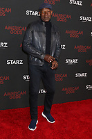 """LOS ANGELES - MAR 5:  Dennis Haysbert at the """"American Gods"""" Season 2 Premiere at the Theatre at Ace Hotel on March 5, 2019 in Los Angeles, CA"""