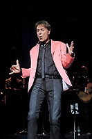 OCT 14 Cliff Richard celebrating 60 years in showbusiness at Royal Albert Hall