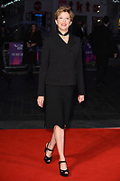 Anette Bening<br /> arriving for the London Film Festival 2017 screening of &quot;Film Stars Don't Die in Liverpool&quot; at Odeon Leicester Square, London<br /> <br /> <br /> &copy;Ash Knotek  D3331  11/10/2017