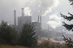 Port Townsend Paper, Port Townsend, Pulp Mill, Puget Sound, Olympic Peninsula, Washington State, Pacific Northwest,