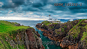 Tom Mackie, LANDSCAPES, LANDSCHAFTEN, PAISAJES, photos,+Atlantic coast, County Donegal, Eire, Europe, Fanad Head Lighthouse, Ireland, Irish, Tom Mackie, atmosphere, atmospheric, clo+ud, clouds, coast, coastal, coastline, coastlines, dramatic outdoors, horizontal, horizontals, inspirational, lighthouse, lig+hthouses, panorama, panoramic, sea, seascape, security, sentinel, solitary, solitude, tourist attraction, tranquil, tranquili+ty, water, water's edge, weather,Atlantic coast, County Donegal, Eire, Europe, Fanad Head Lighthouse, Ireland, Irish, Tom Mac+,GBTM180382-1,#l#, EVERYDAY
