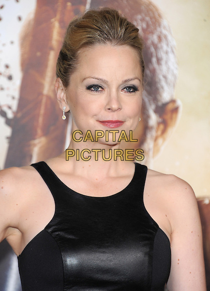 Marisa Coughlan attends The Warner Bros. Pictures L.A. Premiere of 300 : Rise of an Empire held at The TCL Chinese Theatre in Hollywood, California on March 04,2014                                                                               <br /> CAP/DVS<br /> &copy;DVS/Capital Pictures