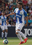 CD Leganes' Ruben Perez during friendly match. July 13,2018. (ALTERPHOTOS/Acero)