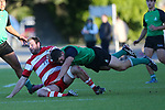 NELSON, NEW ZEALAND - JUNE 8 E'stel Tasman Trophy Final Waimea Old Boys v Marist on June 8 at Trafalgar Park 2019 in Nelson, New Zealand. (Photo by: Evan Barnes Shuttersport Limited)