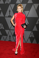 HOLLYWOOD, CA - NOVEMBER 11: Juno Temple at the AMPAS 9th Annual Governors Awards at the Dolby Ballroom in Hollywood, California on November 11, 2017. <br /> CAP/MPI/DE<br /> &copy;DE/MPI/Capital Pictures