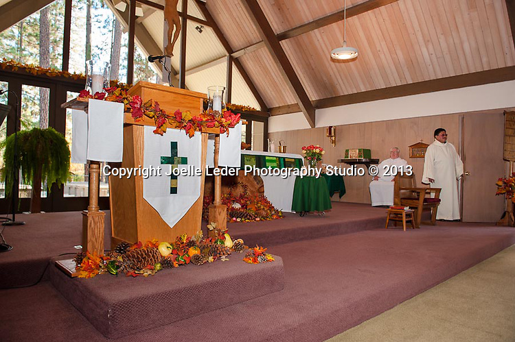 50th Wedding Anniversary Celebration, Volner, Bass Lake, California, Nov 9, 2013