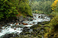 Stillaquamish River, Washington