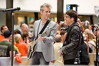 NEW YORK - September 3: Matchbox20 performs live on NBC'S Today Show Toyota Concert Series at Rockefeller Center on September 3 in New York City. Credit: MPI81/MediaPunch Inc. /NortePhoto.com<br /> <br /> **CREDITO*OBLIGATORIO** <br /> *No*Venta*A*Terceros*<br /> *No*Sale*So*third*<br /> *** No*Se*Permite*Hacer*Archivo**<br /> *No*Sale*So*third*