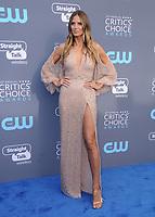 11 January 2018 - Santa Monica, California - Heidi Klum . 23rd Annual Critics' Choice Awards held at Barker Hangar. <br /> CAP/ADM/BT<br /> &copy;BT/ADM/Capital Pictures