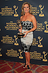LOS ANGELES - APR 24: Martha Byrne at The 42nd Daytime Creative Arts Emmy Awards Gala at the Universal Hilton Hotel on April 24, 2015 in Los Angeles, California