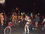 World Naked Bike Ride, Portland, Oregon